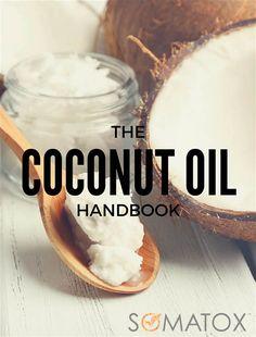 Coconut Oil Handbook ~!