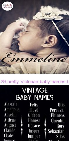 Victorian Baby Names, Vintage Baby Names, Unique Baby Names, Names Baby, Book Writing Tips, Writing Prompts, Girl Cat Names, Middle Names For Girls, Pretty Names