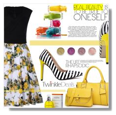 """""""colors in the air"""" by fashion-pol ❤ liked on Polyvore featuring Terre Mère and vintage"""