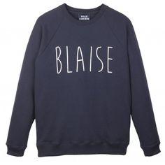 """BLAISE"" - ECRU"