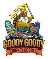 3rd Annual Goody Goody Turkey Gobble, 5K, 8K & 1 Mile--Turkey Trot