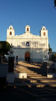 Ahuachapán, El Salvador