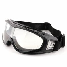 bc603efee8b1 NEW Anti Impact Anti-UV Windproof Skiing Goggles Climbing Dust-proof Glasses  For Motorcycle