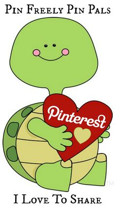 Pin freely Pinterest Pin Pals... I love to share and have No Pin Limits <3…