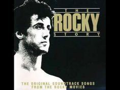 rocky soundtrack eye of the tiger