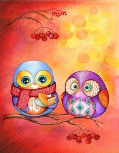 #owl: