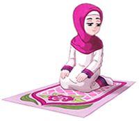 Sola Selam Sequencing Pictures, Mekkah, Islamic Cartoon, Cool Paper Crafts, Islam For Kids, Hijab Cartoon, Islamic Girl, Learning Arabic, 4 Kids