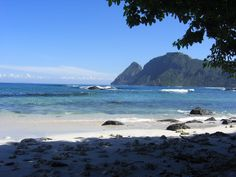 Bay - south of Maluk Beach North West, Beach, Water, Outdoor, Gripe Water, Outdoors, The Beach, Beaches, Outdoor Games