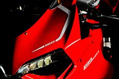 Ducati Panigale 1199R