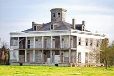 old haunted farm houses - Google Search