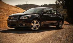 2014 Chevrolet Malibu | AutoTrender