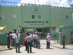 Abogados piden intervenir la cárcel preventiva de Higüey