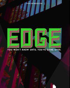 EDGE on Behance