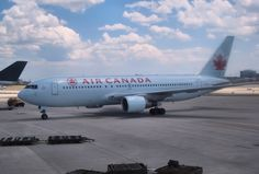 ES OFICIAL: Air Canada suspende operaciones en Venezuela