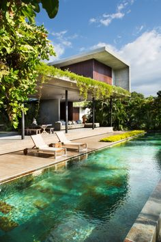 architorturedsouls: Nilo Houses / Alberto Burckhard + Carolina...