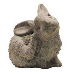 Scratching Rabbit Statue $14.97 at Lowe's       Item #: 203725 |   Model #:    19-149413TCM