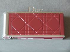 Rare Christian Dior Phone now available to buy at £640. No longer available to buy in store.