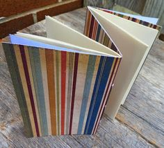 My Handbound Books - Bookbinding Blog: Book #13