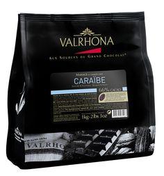 Produits Griffés - Sac de Fèves Caraïbe 1 kg