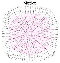 Manta-colorida-croche-euroroma-milano-grafico