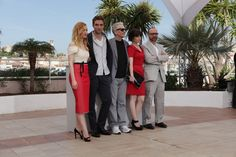 David Cronenberg efforless cool style Twitter / FdC_officiel: Photocall #cannes2012: COS