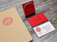 Corktown Seed Co. (Lovely Stationery . Curating the very best of stationery…