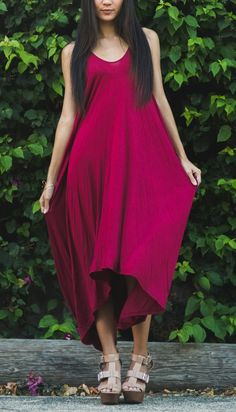 Sleeveless Harlem Dress