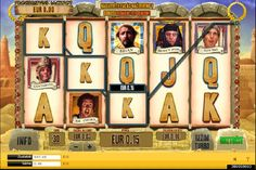 Vynikajúca zábava a výhry ihneď! http://www.automatove-hry-zadarmo.com/hry/life-of-brian-automat-online #lifeofbrian #automatovehry #vyhra