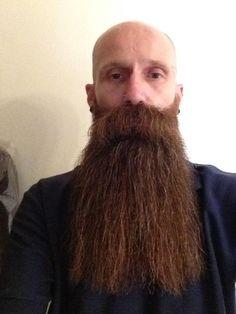 beard monster
