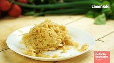 Babeczki warzywne z piekarnika - FIT OBIAD Kobieceinspiracje.pl Grains, Rice, Food, Meal, Essen, Hoods, Meals, Eten, Korn