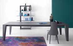 Italy Dream Design::La maison::Tables::Plus 105x200 - table à rallonges