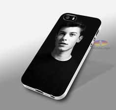 Shawn Mendes Magcon Case for iPhone 4 4s 5 5s 5c 6 6plus case, Samsung Galaxy