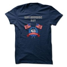 Happy INDEPENDENCE Day - #gift for friends #gift for him. WANT IT => https://www.sunfrog.com/LifeStyle/Happy-INDEPENDENCE-Day-57034367-Guys.html?68278