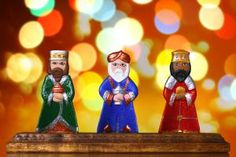 The History and Meaning of Three Kings Day in Puerto Rico: The Puerto Rican Tradition