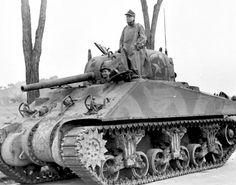 World War 2 American Tanks | American M4 Sherman #worldwar2 #tanks