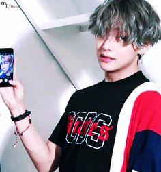 Animated gif about gif in Kim Taehyung by beaaamin°•~☆