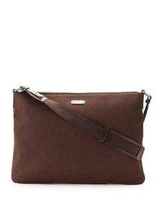 Gucci Mens messenger bag. From MyHabit.com