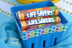 Pool Party Inspiration board by Bella Bella Studios ~ Creative use for LifeSavers! Great summer pool ideas via Grey Grey Designs and KPI. Teen Beach Party, Pool Party Kids, Summer Pool Party, Water Party, Shark Party, Summer Parties, Kid Parties, Summer Beach, Pool Party Favors
