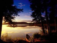 Beautiful landscapes of Canada The Places Youll Go, Places To See, Canada Landscape, Canada Pictures, Summer Sunset, Sunset Lake, Summer Fun, Landscape Pictures, Canada Travel