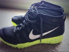 Nike Flyknit Chukka Boot 'Team USA' PE