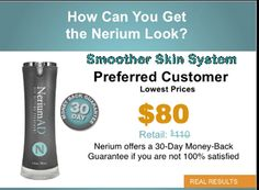 Buy Nerium Firm   Nerium Smoother Skin System nerium- 585.210.9838 www.facebook.com/MsShantelsBeautyHealthandWellness