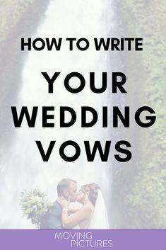 How do I write my marriage vows? Your marriage vows are one of the most important aspects of your wedding day. Wedding Quotes, Wedding Tips, Wedding Events, Wedding Day, Wedding Ceremony, Wedding Stuff, Wedding Rustic, Dream Wedding, Wedding Engagement