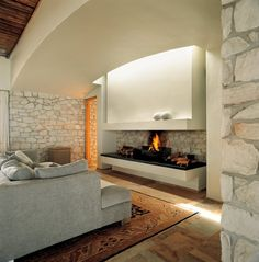 SAOTA Designs Oceanfront Oasis In South Africa » CONTEMPORIST