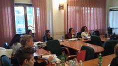 """Scuola Triennale Aici Counseling SABATO 25 OTTOBRE 2014 Ultimo aggiornamento: 11 ore fa · Foto scattate presso Roma Scuola triennale di Aici Counseling 25 OTTOBRE 2014 - """"Counseling e Marketing ALLA RICERCA DEL PROPRIO CLIENTE E DEL PROPRIO OBIETTIVO"""" -RELATORE Dott. Ivano Billi Sciologo - Counselor  https://www.facebook.com/liana.gerbi/media_set?set=a.10203169681623202.1073741860.1242494717&type=3"""