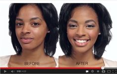 Natural Contouring: Makeup Tutorial