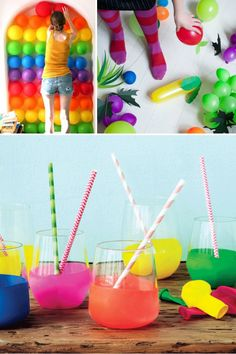 Genius balloon ideas ways your kids can have fun with for Cool things to do with a balloon