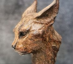 Limited edition bronze sculpture by artist, Neil Parkin Sculptures, Lion Sculpture, Caracal, Bronze Sculpture, Statue, Artist, Artists, Sculpture