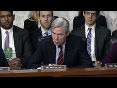 ActBlue — Senator Sheldon Whitehouse has been killing it at the hearing on Trump's Supreme Court nominee. Watch here.