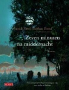 Alle recensies over Patrick Ness – Zeven minuten na middernacht   http://www.ikvindlezenleuk.nl/product/ness-minuten/