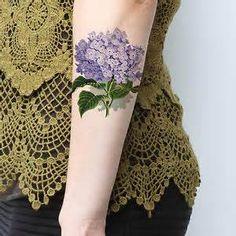 hydrangea tattoo - Yahoo Image Search Results